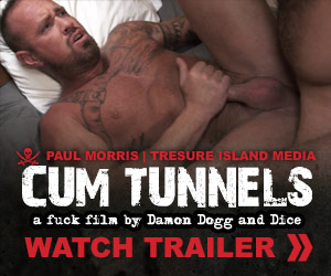 Watch our latest movie Cum Tunnels on TIMFUCK!