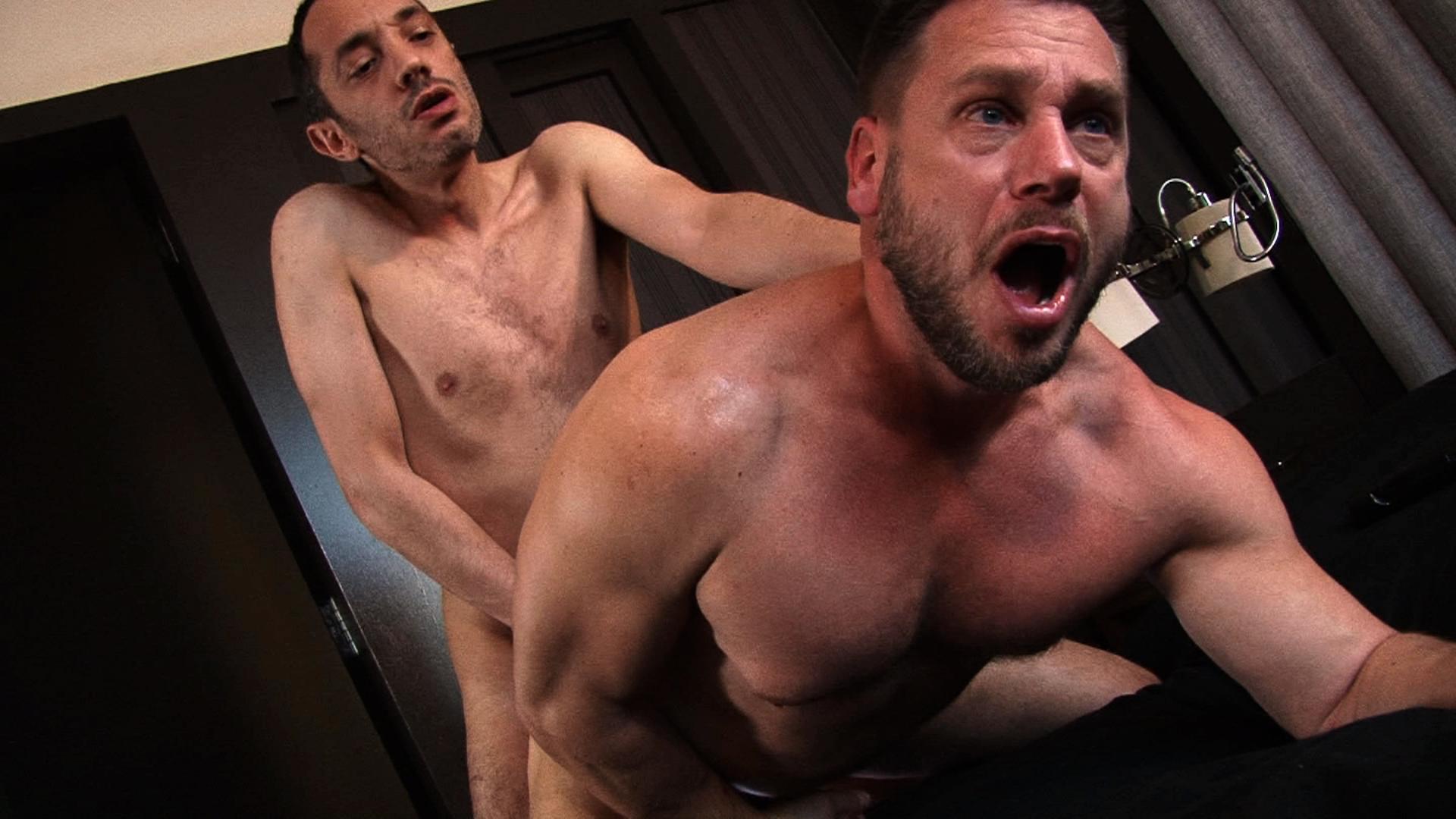 Gay action videos