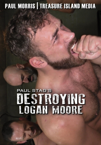Paul Stag's Destroying Logan Moore