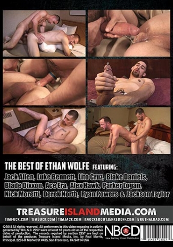 Legendary Stud: The Best of Ethan Wolfe