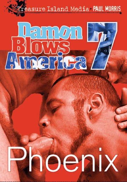 DAMON BLOWS AMERICA 7: Phoenix in Christian
