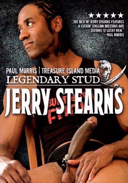 BEST OF JERRY STEARNS - LEGENDARY STUD in Allen Adams