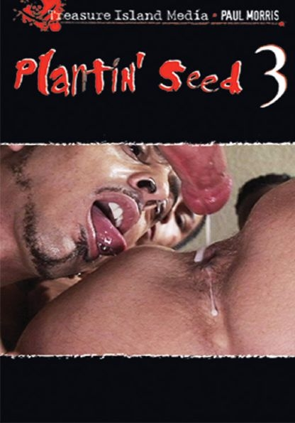 PLANTIN' SEED 3 in Christian