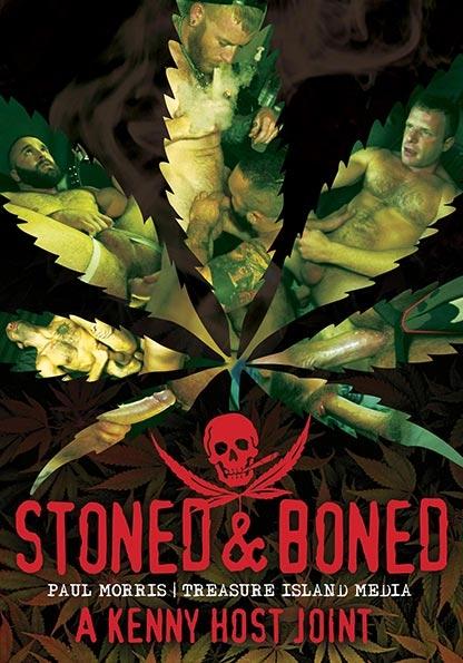 Stoned & Boned in Timarrie Baker