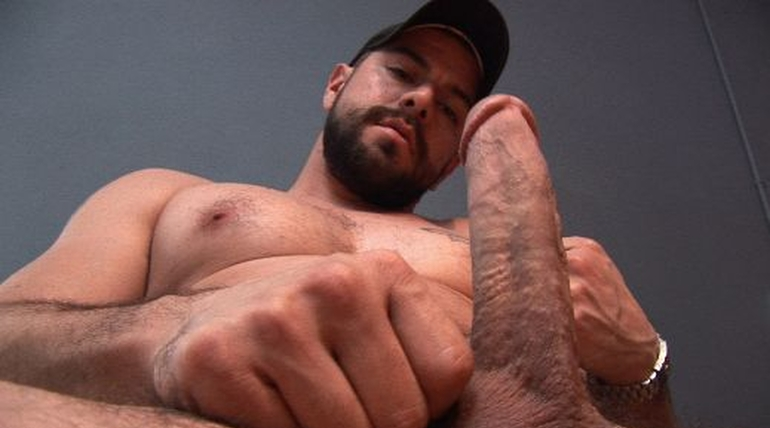 Dominic Sol in BREEDING MARCUS ISAACS