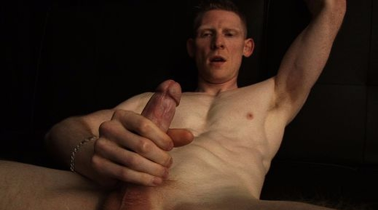 Rob Yaeger in Alex Killborn Gangbang