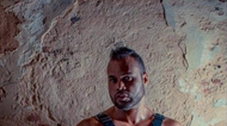 Damien Kilauea in Stoned & Boned