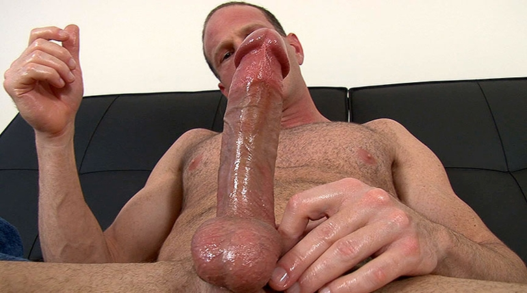 Kurt Wood in SPERM ASSAULT