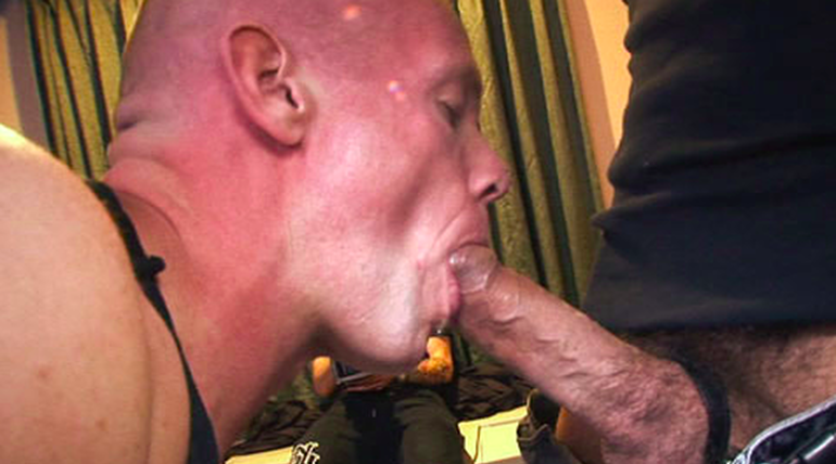 Blade Dixxon in Legendary Stud: The Best of Ethan Wolfe