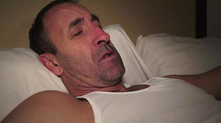 Steven Richards in Kenny's Raw Fucks Volume 1