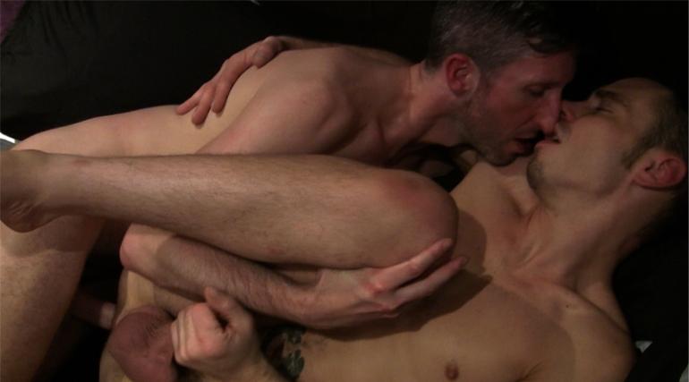 Christian & Sebastian Slater