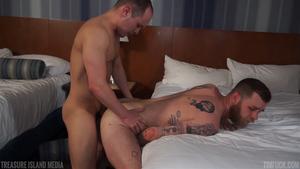 Brodie Ramirez & Ryan Powers