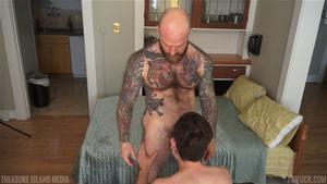 Jack Dixon & Wesley Downs