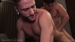Topher DiMaggio & Chase Parker